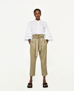 Image 1 of TROUSERS