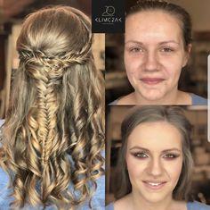 #makeup #salon #immakeup #łódź #karnawał #bal #lodz #hair #fryzjerlodz #hairstyle #klimczak #makijaż #klimczakhairdesigners