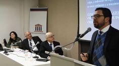Presidente do GNT de Meio Ambiente da AIDA participa de evento sobre Lições de Mariana