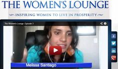 """ou are cordially invited to """"The Women's Lounge""""  this Sunday, September 29th, 2013 at 8:00PM EST  http://thewomenslounge.net/?id=stevenleblanc  The Weekly Women's Lounge discussing wholeness in wealth, health and happiness.   The Women's Lounge  This week's topic:  """"The Almighty Decision""""  So often, we pretend we've made a decision, what we've really done is signed up to try until it gets too uncomfortable."""