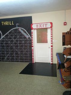 Youth VBS 2013 THRILL SEEKERS