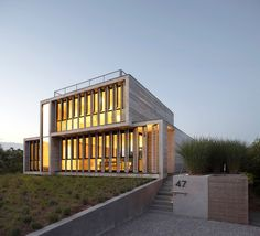 A Home Surrounded by Dunes and Facing the Afternoon Sun in Amagansett