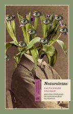 naturalezas-ralph waldo emerson-9788415958482