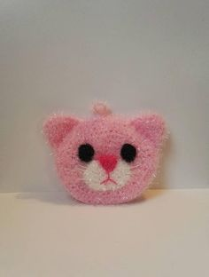 Creative Bubble, Chat Rose, Washing Dishes, Cat Paws, Decorative Objects, Crochet, Kawaii, Knitting, Gifts
