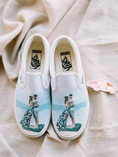 How One Couple Incorporated Nods to Both Their Unique Cultures at Their Maui Wedding Groom Wedding Shoes, Beach Wedding Attire, Beach Wedding Shoes, July Wedding Colors, Cute Jordans, Groomsmen Fashion, Destination Wedding Inspiration, Wedding Ideas, Be My Groomsman