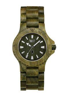 Relógio We Wood