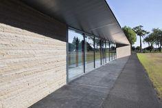 Galería de Batiment Periscolaire / Atelier 56S - 3