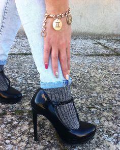 Fashion Blogger Instagram · Good shot by Ester Tamburello! Scarpe con tacco  alto. Un ottima idea per d8078fd689b
