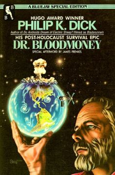 philip k dick - dr. K Dick, Electric Sheep, Science Fiction Books, Fiction Novels, Book Cover Art, Book Covers, Sci Fi Fantasy, Image Search, Literature