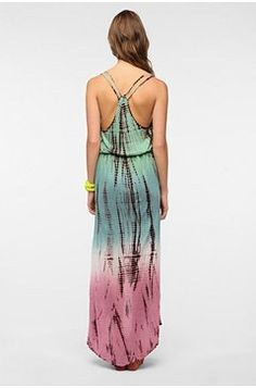 would be perfect for summer festivals
