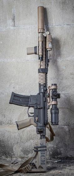 The Definitive Ultimate AR-15 Rifles Resource & Guide