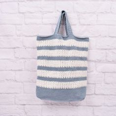 Summertime Mix - Shopping bag from Crochet Bags, Knit Or Crochet, Crochet Hooks, Mercerized Cotton Yarn, Beautiful Patterns, Design Your Own, Mittens, Favorite Color, Clutches