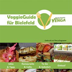 Veggie-Guide Bielefeld
