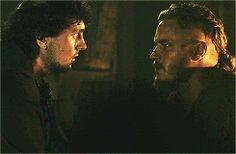 :: athelnar slash :: Ragnar x Athelstan, Vikings (History Channel) :: Ragnar Lothbrok (Travis Fimmel) & Athelstan (George Blagden) :: slash :: otp ::