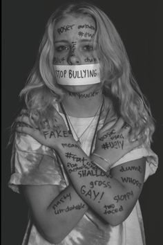 gov provides information from various government agencies on bullying, cyberbullying, prevention and response. Emotional Photography, Self Portrait Photography, Photo Portrait, Creative Portrait Photography, Conceptual Photography, Dark Photography, Photography Poses, Kreative Portraits, Mental Health Art