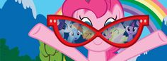 Friendship is magic in their original viewing order along with the