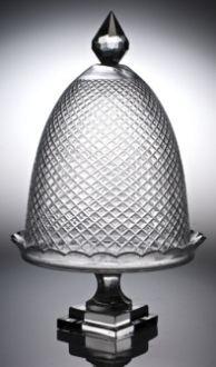 Bee Hive Cake Dome