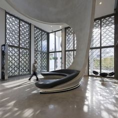 BMCE+headquarters+by+Foster+++Partners