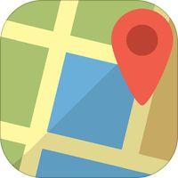 Kittidech Vongsak: measure map  planimeter pro : measure land area and distance