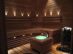 Vår bastu :) Saunas, Wellness Spa, Stairs, Bathtub, Rooms, Google Search, Architecture, Home Decor, Recovery