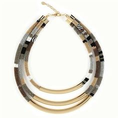 DIY collar NECKLACE ZULU - Google Search