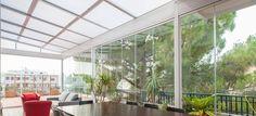 giardini d'inverno: ampliare gli spazi senza rinunciare al panorama, al sole e al cielo