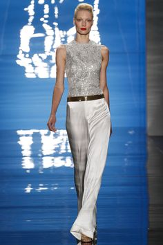 Reem Acra Spring 2013 Ready-to-Wear - Collection - Gallery - Style.com