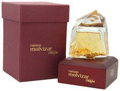 Ramon Molvizar - Interview with perfumer Ramon Bejar