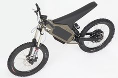 Image is Property of Stealth Electric Bikes USA