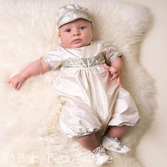 Christening Gowns offers exquisite christening dresses, baptism outfits, and gifts for boys, girls, and newborns. Christening Gowns For Boys, Boy Christening Outfit, Baby Baptism, Baptism Dress, Age Tendre, Baby Boy Outfits, Cute Outfits, Baby Gown, All Things Cute