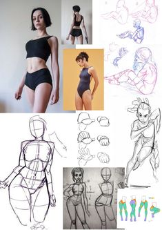 structure inspired drawing bodies while first keep body page you ref to my 1 Body Structure Ref 1 My first body structure ref page to keep you inspired while drawing bodiesYou can find Body drawing and more on our website Anatomy Sketches, Anatomy Art, Art Drawings Sketches, Body Anatomy, Anatomy Drawing, Art Illustrations, Figure Drawing Reference, Art Reference Poses, Anatomy Reference