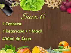 Suco detox 6