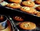 Cupcake Recipes, Cupcake Cakes, Cinnamon Almonds, South African Recipes, Ground Almonds, Holiday Treats, Tray Bakes, Biscuits, Spices