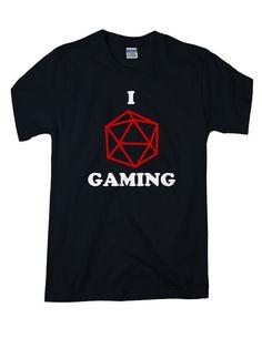 I (dice) Gaming