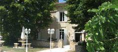 Chambres d'hôtes à vendre à Naujan et Postiac en Gironde