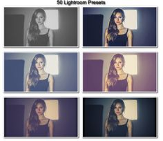 A set of 50 Beautiful Lightroom Presets - All you need is just this 1 set of Lightroom Presets!  DOWNLOAD LINK - http://graphicriver.net/item/50-premium-lightroom-presets/5952816?WT.ac=portfolio&WT.seg_1=portfolio&WT.z_author=mudgalbharat  Thanks to the amazing photographer Marijn to let me use her photograph - http://hoddphotography.deviantart.com/