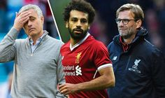Jurgen Klopp aims dig at Jose Mourinho over Mohamed Salah: What didn't you see in him? - JURGEN KLOPP has questioned the judgment of Jose Mourinho after the former Chelsea manager let Mohamed Salah slip from his grasp.