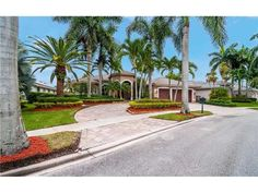 2519 Montclaire Cir, Weston, FL Luxury Real Estate Property - MLS# A10015748 - Coldwell Banker Previews International