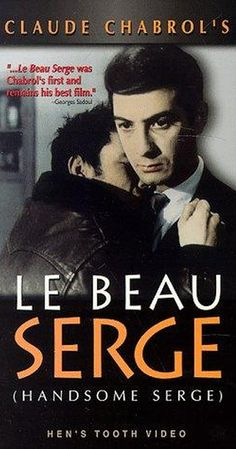 Directed by Claude Chabrol. With Gérard Blain, Jean-Claude Brialy, Michèle Méritz, Bernadette Lafont. After long absence, a man returns to his hometown only to find his best friend has become an alcoholic. Cinema France, Stephane Audran, St Yves, Claude Chabrol, Best Sims, French Films, Classic Movies, Soundtrack, The Fosters