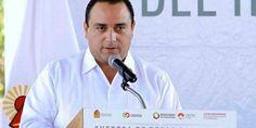 Roberto Borge, el séptimo gobernador de Quintana Roo