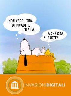 #invasionidigitali Da qualche parte in Italia un invasore si addormenta e non vede l'ora di raccontare la bellezza del suo paese zzzzzzzzzzz zzzzzzzzzzzzzzz zzzzzzzz