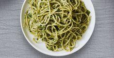 Spaghetti alle erbette - http://www.piccolericette.net/piccolericette/spaghetti-alle-erbette/