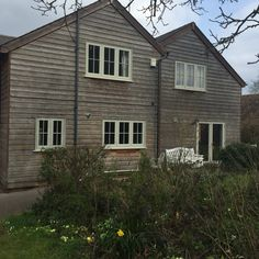 Flush casement windows Suffolk, Essex and Norfolk - The Burgess Group