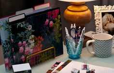 Cythia Rowley Floral Collection