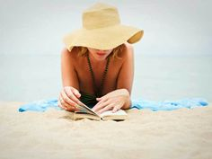Pick up a great beach read with our editors' picks for the best summer books.