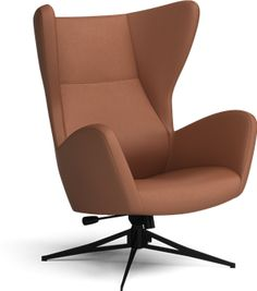 Sion Snurrestol Innovation Living, Innovative Office, Lounge, Egg Chair, House Design, Interior, Furniture, Home Decor, Simple