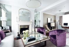 Victorian townhouse transformation