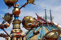 Euro Disney Tips.Todo lo que siempre quisiste saber si piensas viajar a EuroDisney.
