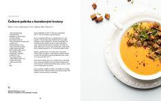 Jak jíme zdravě v zimě Cheeseburger Chowder, Cantaloupe, Soup, Fruit, Soups