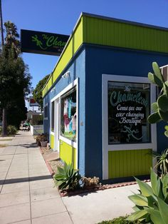 The Chameleon Hair Lounge and Boutique in San Diego, CA